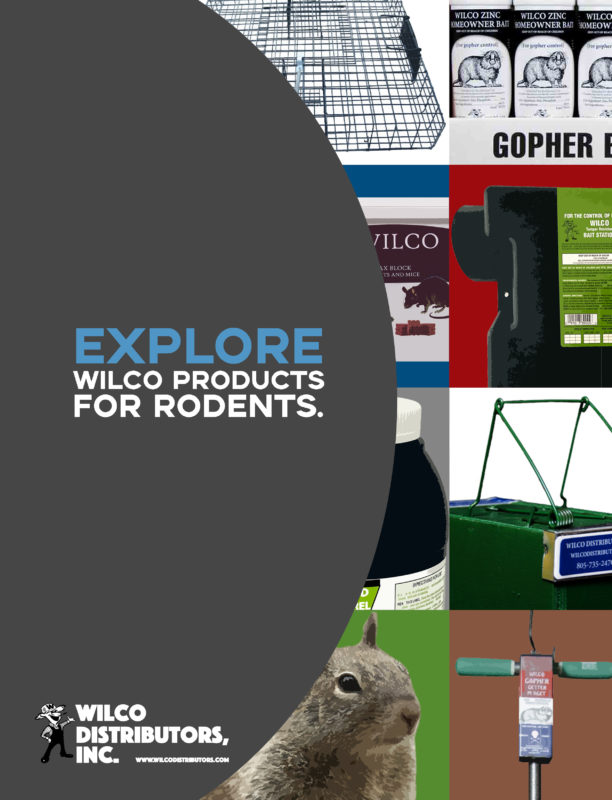 Wilco Announces Launch of New Live Traps, Lures, and Website..